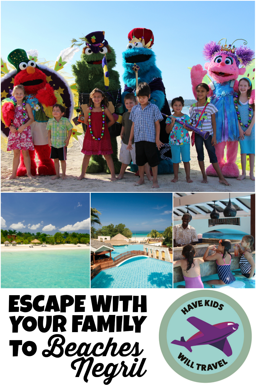 TRAVEL STORIES: ESCAPE WITH YOUR FAMILY TO BEACHES NEGRIL