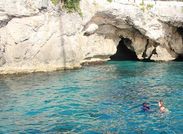 island routes catamaran negril, beaches negril reviews, beaches negril catamaran trip, negril cave swim kids