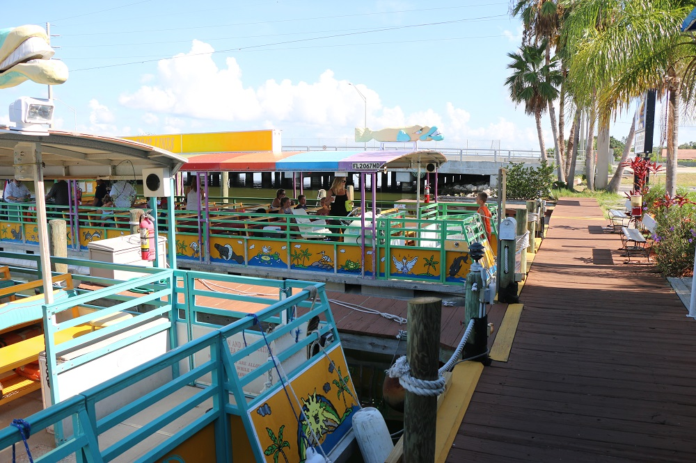 things to do in Cocoa Beach, cocoa beach boat tours, cocoa beach with kids