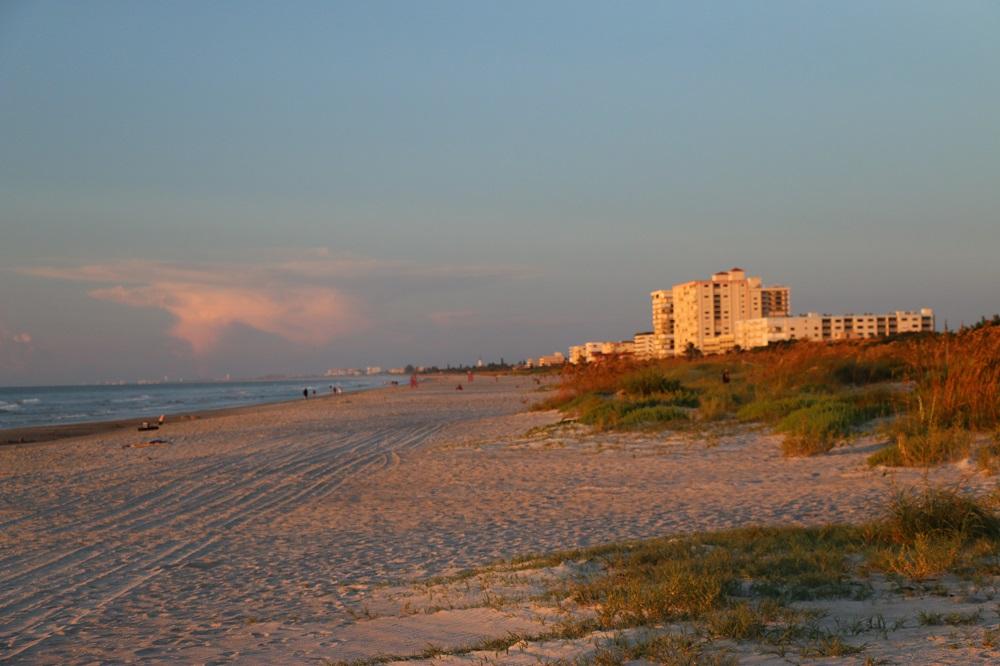 the resort on cocoa beach reveiws, cocoa beach hotel review, cocoa beach hotel with kids, the resort on cocoa beach