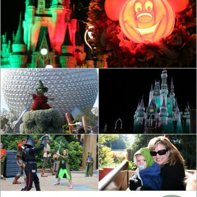WHAT IS THE BEST TIME TO GO TO DISNEY WORLD?