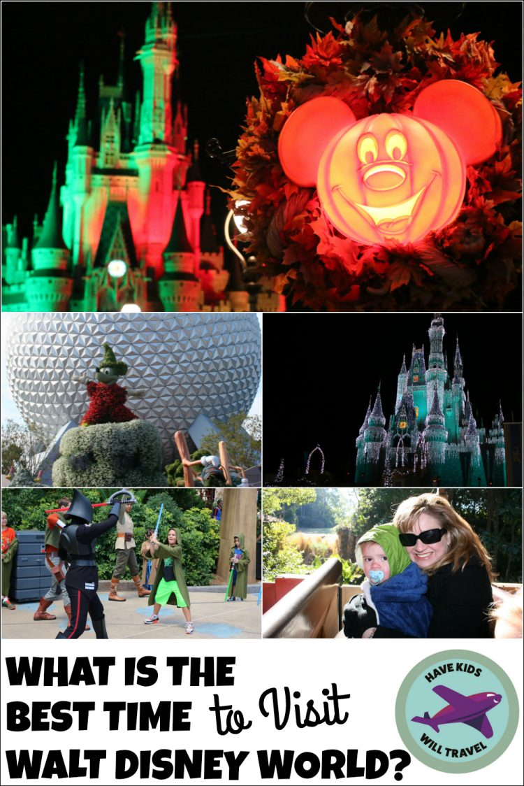 best time to visit disney world, best time to go to disney, best time to visit walt disney world, planning a trip to disney world, best time to go to disney world, busiest times at disney world, slowest times at disney world