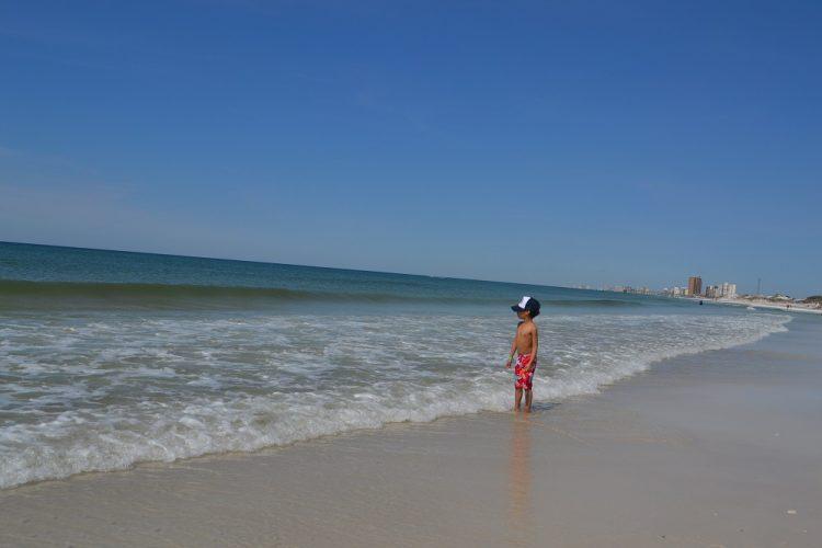 Panama City Beach with Kids