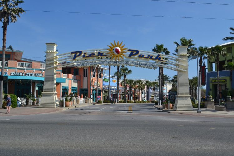 Pier Park, Things to do in Panama City Beach Florida