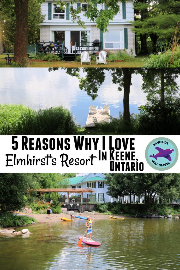 Elmhirst Resort Review